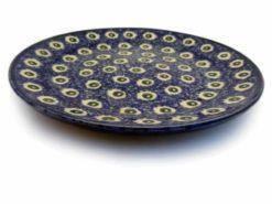 keramik-abendbrotteller-bunzlauer