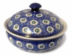 keramik-butterdose-bunzlauer