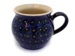 keramik-kaffeetopf-zudunkel-bauchig