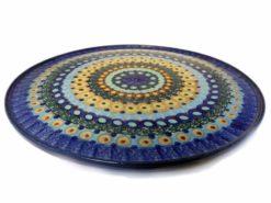 keramik-tortenplatte-buntekanten