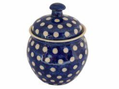 keramik-zuckerdose-blauweiss-zu