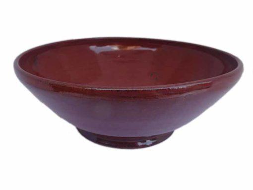 keramik-schuessel-gross-braun